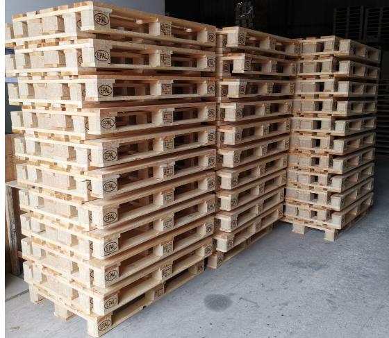 批量欧式木托盘