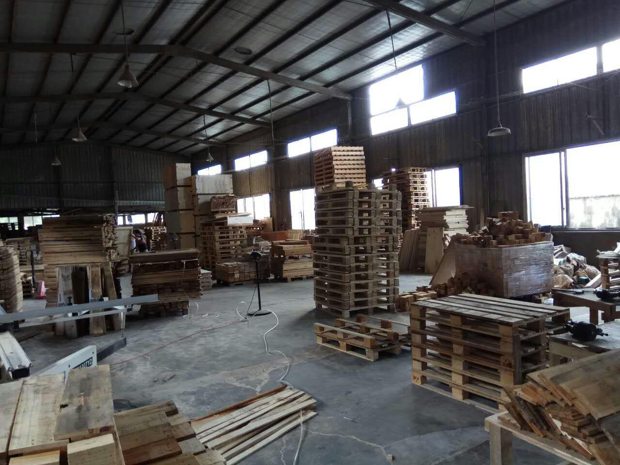 上海木托盘厂家