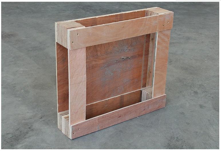 家具板木托盘的站立图