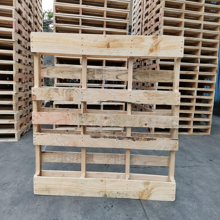 木托盘立式图