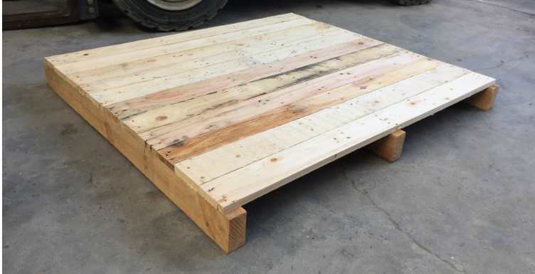 木托盘细节图