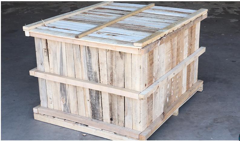 木箱(封闭式)