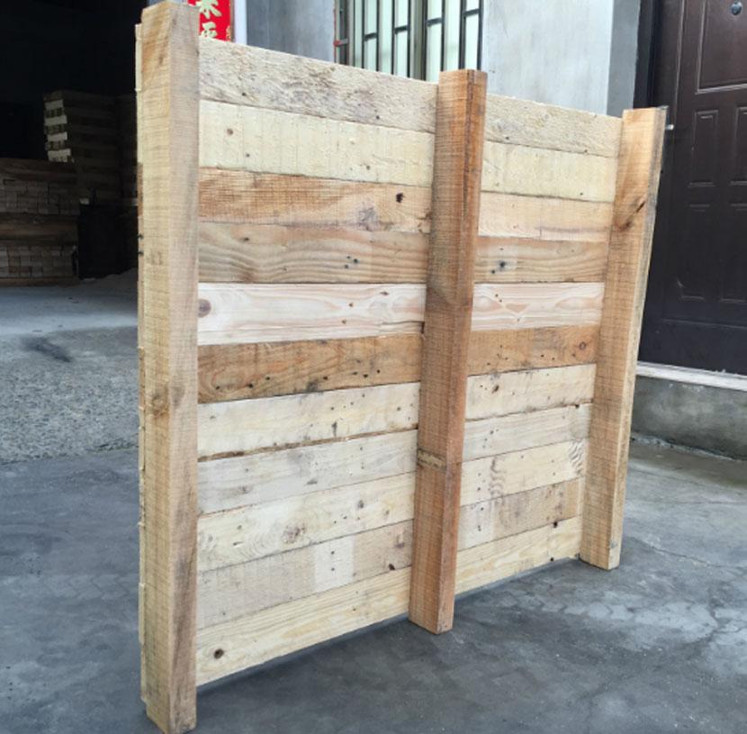 木托盘反面图片