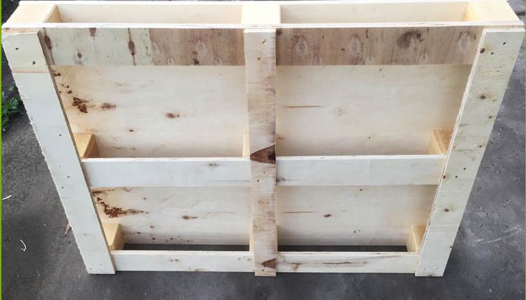木托盘-免熏蒸出口材质